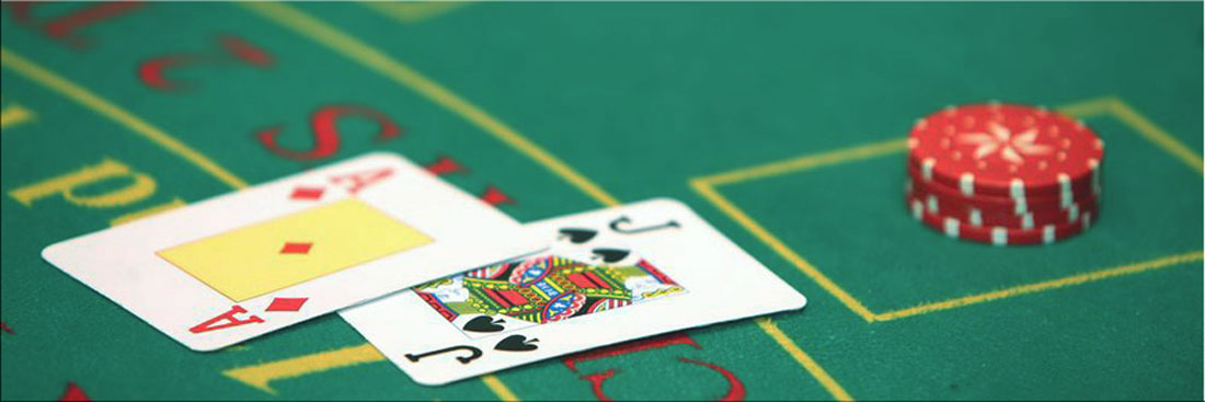 Trust in Online Casino
